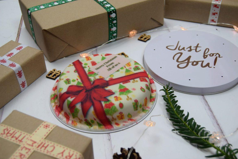 bakerdays letterbox cakes