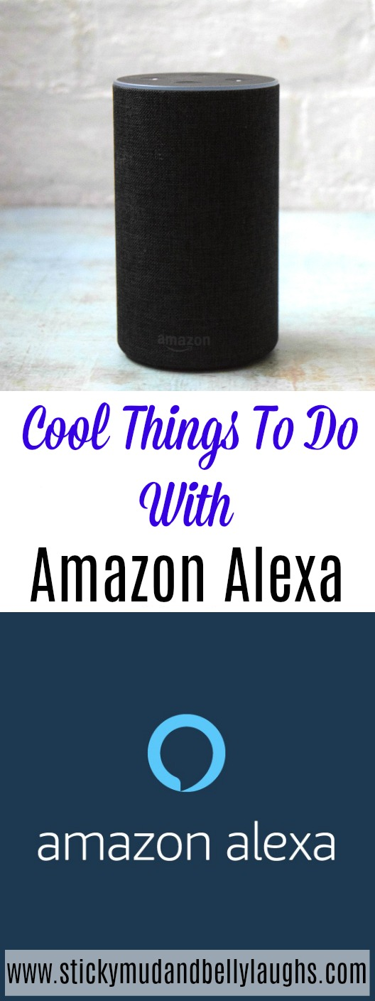 I love my Amazon Alexa. She is the perfect home assistant. Today I am sharing lots of cool things she can do. #Amazonecho #Alexa #personalassistant #homegadgets #techgadgets #coolelectricals #organizer #planning