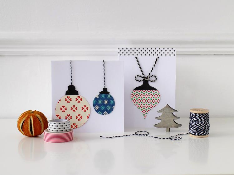 Make Own Christmas Cards