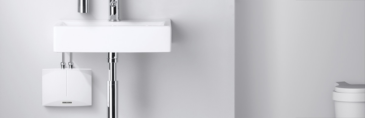 mini single handwashing sink electric