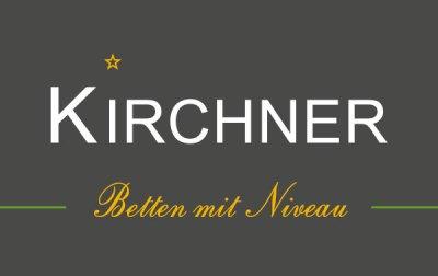 Kirchner - Betten mit Niveau