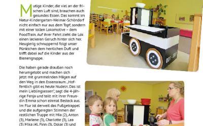Pünktchen-Magazin 03/2014