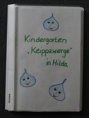 Kneippzwerge, Milda
