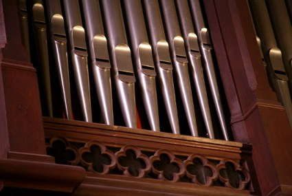 orgue saint ignace