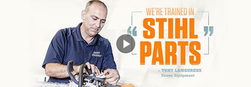 Genuine Stihl Parts Usa