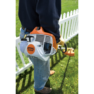 FS 70 R Professional Use Straight Shaft Trimmer | STIHL USA