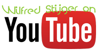 YouTube Wilfred Stijger artist