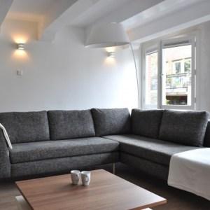 Binnenkijken in … een pakhuis in Amsterdam na STIJLIDEE Interieuradvies en Styling