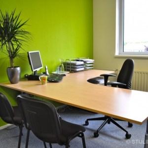 Kleuradvies, Styling en Fotografie door STIJLIDEE Interieuradvies en Styling voor Kantoor