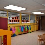 VOOR het STIJLIDEE Kleuradvies voor basisschool in Capelle aan den IJssel