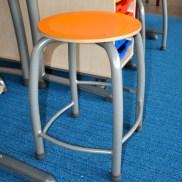 STIJLIDEE Kleuradvies voor basisschool in Capelle aan den IJssel