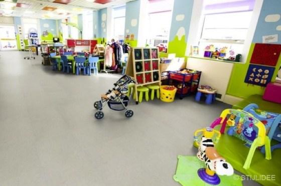 STIJLIDEE Kleuradvies voor Basisschool Het Kompas en IKC Royal Kids Home | Back to Basic School
