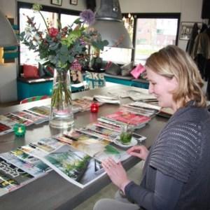 Haal de lente in huis met een botanisch interieur