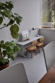 Binnenkijken in ... een jaren 30 familiehuis met moderne gietvloer in Bilthoven na STIJLIDEE Interieuradvies en Styling