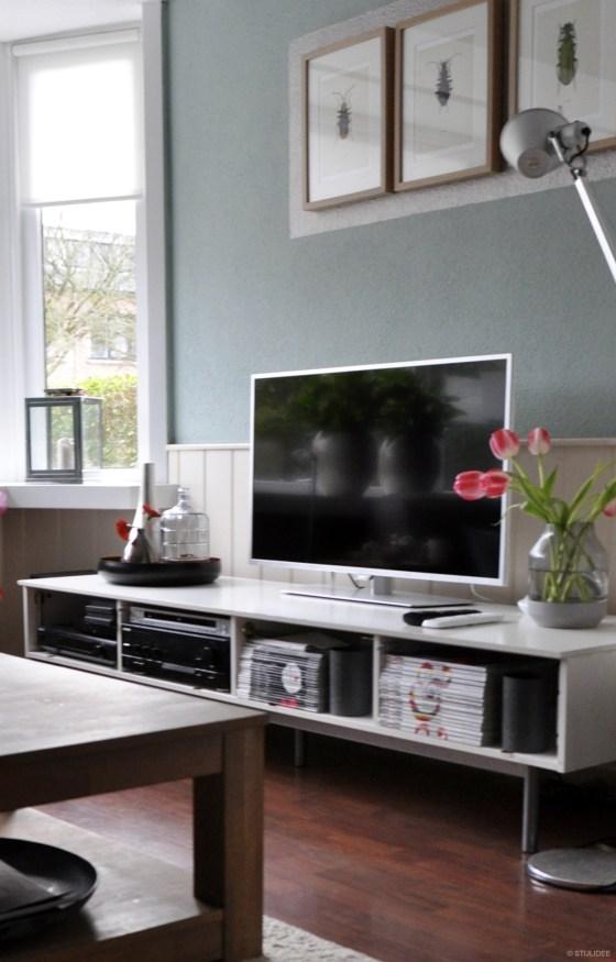 Binnenkijken in ... de woonkamer van stylist en interieurontwerper Winnie   STIJLIDEE Interieuradvies en Styling