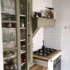 Binnenkijken in ... een jaren 30 huis in modern landelijke stijl in de Schildersbuurt in Utrecht na STIJLIDEE Interieuradvies en Styling