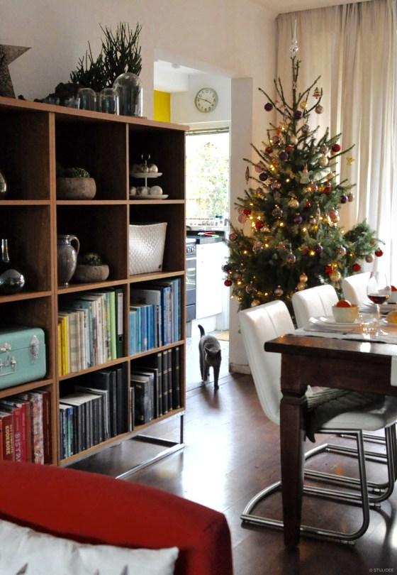 Interieur Ideeen Voor Kerst.Kerst Styling Tips 2016 Zo Brengt Stijlidee Kerst Sfeer In Huis