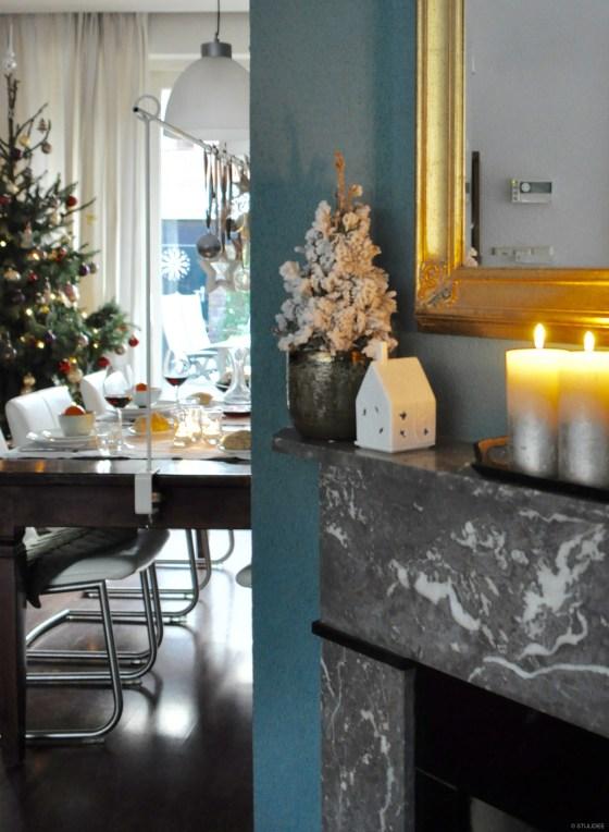 Kerst Styling Tips 2016: Zo brengt STIJLIDEE Kerst sfeer in huis   STIJLIDEE Interieuradvies en Styling