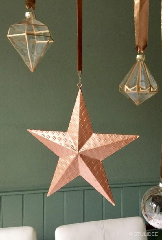 Kerst Styling Tips 2017: Zo brengt STIJLIDEE Kerst Sfeer in Huis | STIJLIDEE Interieuradvies en Styling