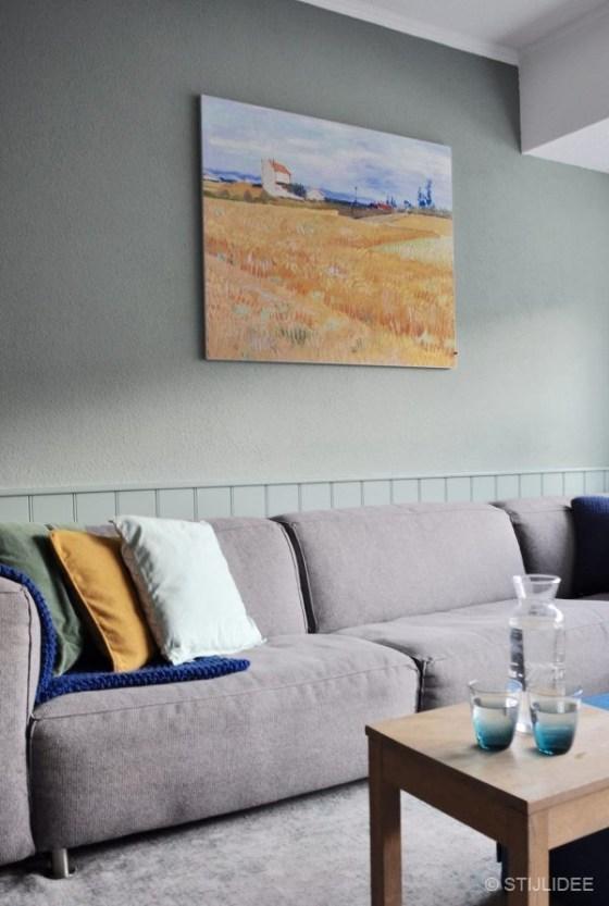 STIJLIDEE STYLINGTIP: Hoe je stap voor stap de juiste wanddecoratie selecteert voor je interieur | STIJLIDEE Interieuradvies en Styling