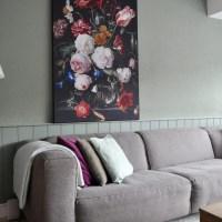 STIJLIDEE STYLINGTIP: Hoe je stap voor stap de juiste wanddecoratie selecteert voor je interieur