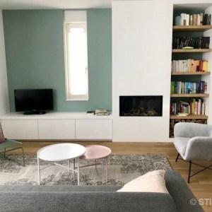 Binnenkijken in ... een nieuwbouwhuis in moderne design stijl in Den Dolder na STIJLIDEE Interieuradvies en Styling