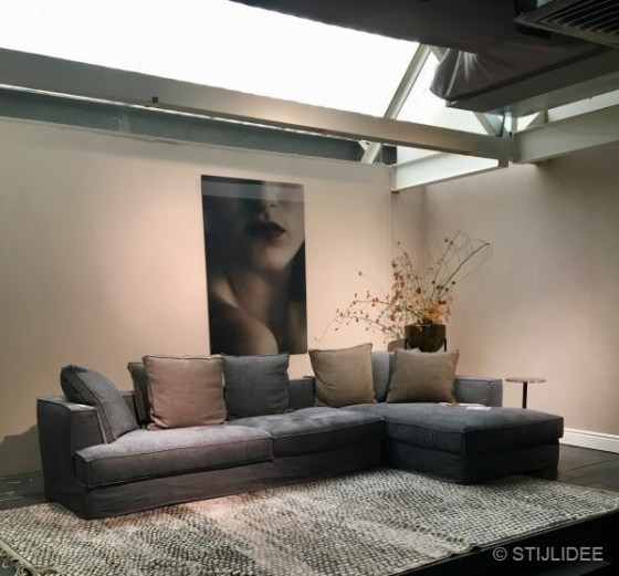 Wooninspiratie op ... Najaarsbeurs ETC Design Center in Culemborg | Fotografie: STIJLIDEE Interieuradvies en Styling