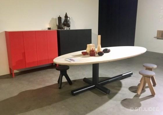 Wooninspiratie op ... Najaarsbeurs De Woonindustrie 2018 in Nieuwegein | Fotografie: STIJLIDEE Interieuradvies en Styling
