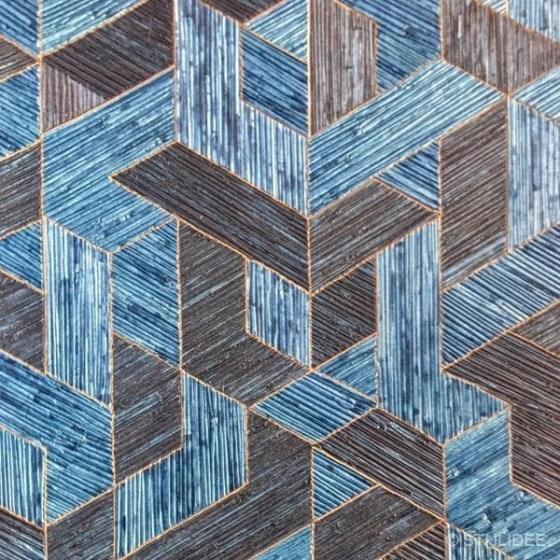 Inspiratie bij ... de pop-up expo van ELITIS Behang en Textiel in Naarden | Fotografie: STIJLIDEE Interieuradvies en Styling