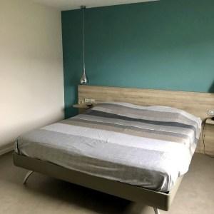 Binnenkijken in ... een modern landelijke slaapkamer in Nieuwerkerk aan den IJssel na STIJLIDEE Interieuradvies en Styling
