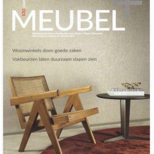 Interview met STIJLIDEE voor Magazine MeubelPlus over Interieurstyling