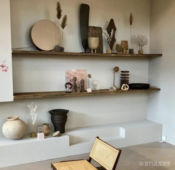 vtwonen en designbeurs | vtwonen huis | Fotografie: STIJLIDEE Interieuradvies en Styling