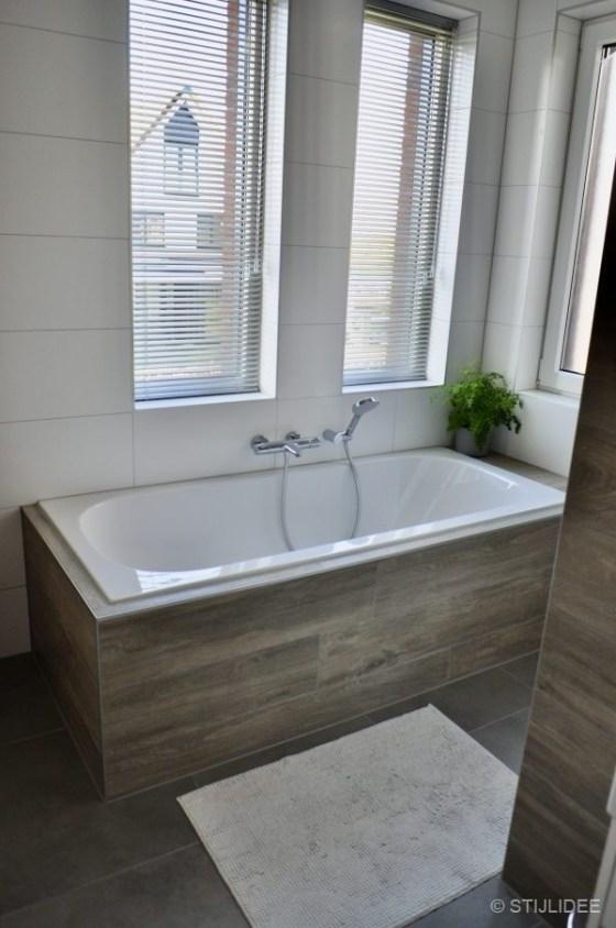 Binnenkijken in een nieuwe woning in modern kleurrijke stijl in De Meern na STIJLIDEE Interieuradvies en Styling