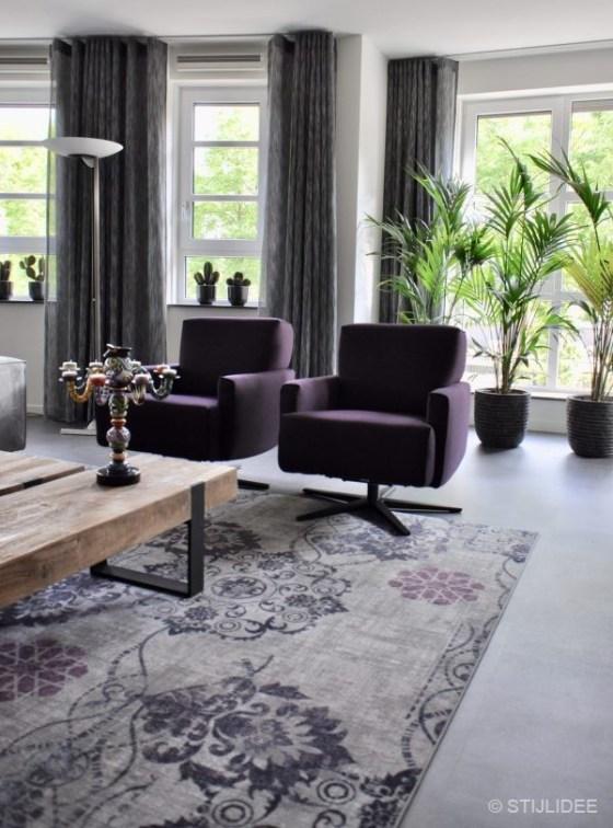 NA   Binnenkijken na een interieur metamorfose in moderne design stijl in Nieuwegein   STIJLIDEE Interieuradvies en Styling