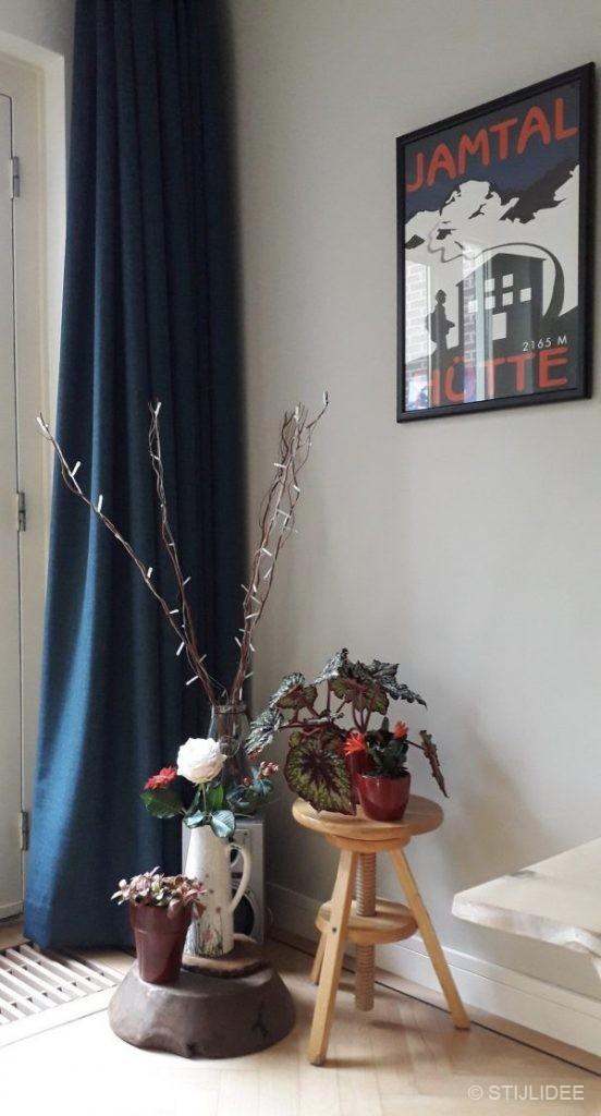 Binnenkijken in ... een modern landelijke woning in Bilthoven na STIJLIDEE Interieuradvies en Styling