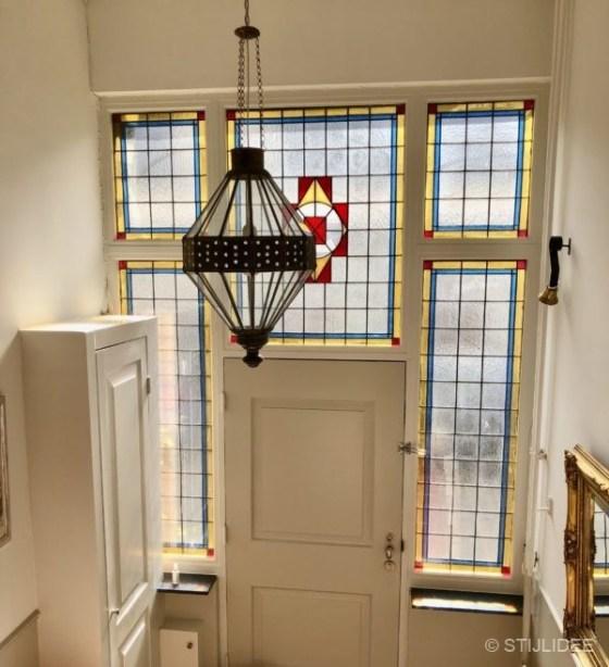 Binnenkijken in ... een herenhuis uit 1890 in Utrecht na STIJLIDEE Interieuradvies en Styling