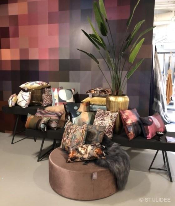 Wooninspiratie op Najaarsbeurs De Woonindustrie in Nieuwegein | Fotografie: STIJLIDEE Interieuradvies en Styling