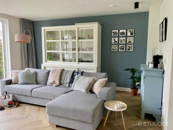 Binnenkijken in ... een woning in modern landelijke stijl in Odijk na STIJLIDEE Interieuradvies, Kleuradvies en Styling