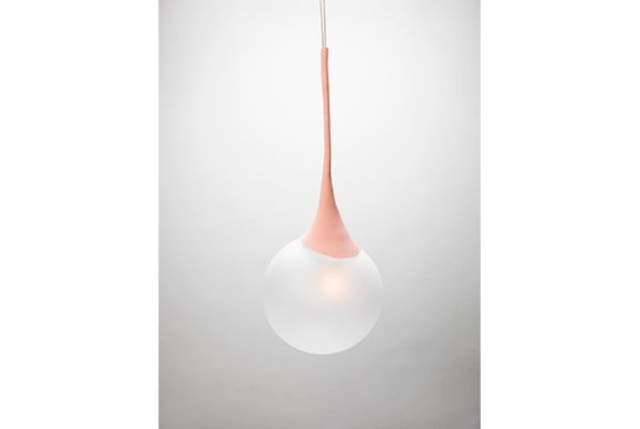 Stijlmagazine-kunst-art-design-Katja Pettersson-bubblegum-lamp