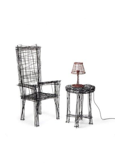 Stijlmagazine-Jinil Park-Drawing-series-armchair-detail-cut.2