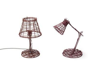 Jinil Park- lamp