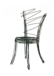 Jinil Park-chair