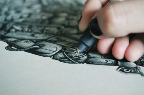 Stijlmagazine-The-Companion-A1-ink-drawing.1
