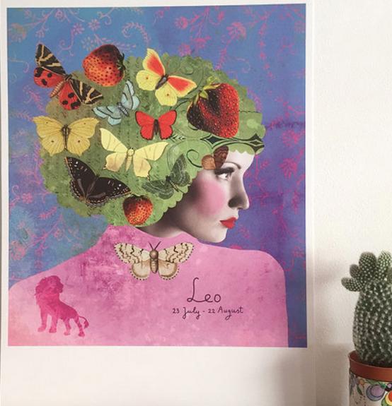 Stijlmagazine- Marenthe- graphic design-Art.4