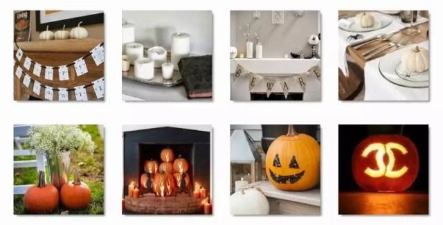 Feest styling | Een stijlvolle Halloween in en om het huis