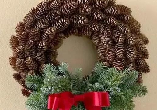 DIY | Kerst decoratie ideeën met o.a. sinaasappels en kruiden