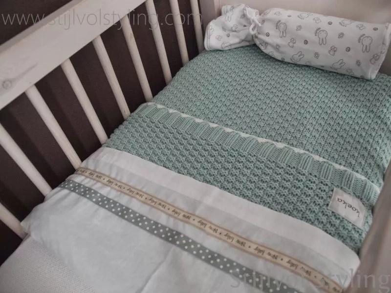 Woonwinkelen voor jouw babykamer of kinderkamer doe je met de shoptips van woonblog StijlvolStyling.com.