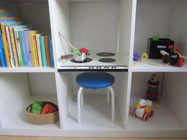 Interieur & kids   Low Budget Styling nr.2   Kinderkamer Styling met Ikea Expedit + DIY ideeën