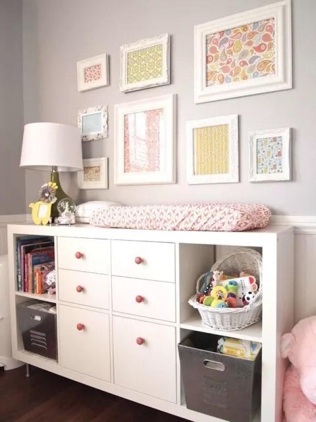 Top Interieur & kids |Kinderkamer inrichten met Ikea Expedit + DIY #IJ12