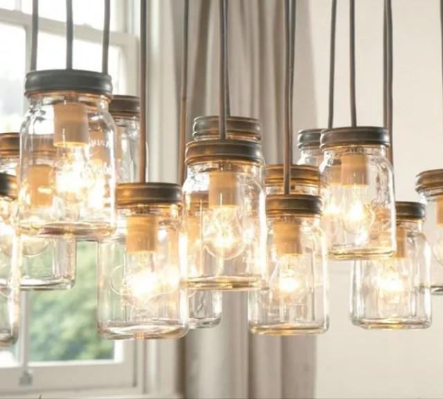 DIY Recycle | Op ieder potje past een... lampje! #lamp #maken #doe-het-zelf #DIY